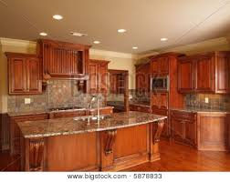 kitchen center island cabinets luxury home wood kitchen image cg5p878833c