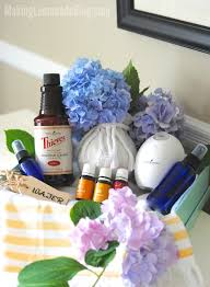 housewarming gift basket essential oils housewarming gift basket ideas lemonade