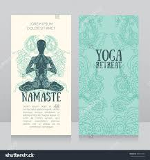 How To Do Business Cards Yoga Business Cards Lilbibby Com
