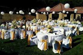 Fall Wedding Decorations Cheap Wedding Decorations U2013 It Is Important To Plan And Execute Properly