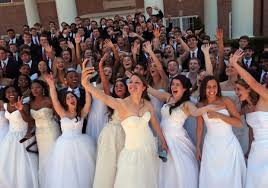 high school graduation dress formal gowns not graduation robes at some st louis and