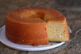 classic two egg vanilla pound cake recipe