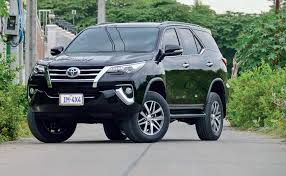Iron Man Awning Toyota Fortuner 2015 Suspension Release Ironman 4x4