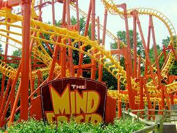 Six Flags Usa Maryland Mind Eraser Wikipedia