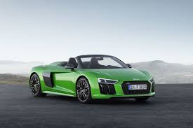 Audi R8 Manual - new level of freedom the audi r8 spyder v10 plus audi mediacenter