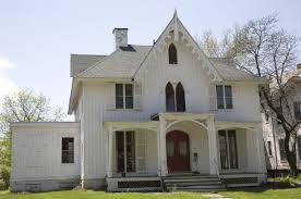 Gothic Victorian Homes by Gothic Revival Architecture What You Need To Know
