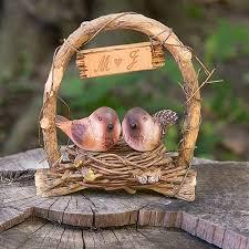bird cake topper bird cake topper a nest the knot shop