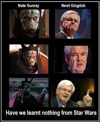 Newt Gingrich Meme - image 243367 newt gingrich know your meme
