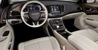chrysler 300 2018 2018 chrysler 200 limited redesign autosduty