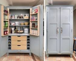 how to make a kitchen pantry cabinet splendid standing kitchen pantries cabinets ards for sale