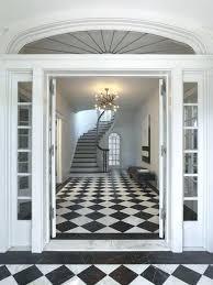 Ceramic Tile Kitchen Floor by Black And White Floor Tiles U2013 Thematador Us