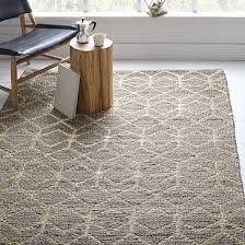Rug Jute Dash Metallic Jute Rug Gold West Elm