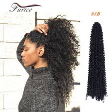 best crochet hair best 25 freetress crochet braiding hair ideas on