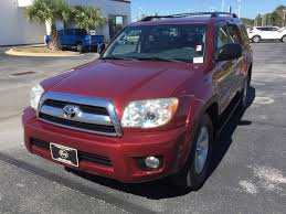 used toyota 4runner for sale in tallahassee fl edmunds