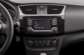 nissan sentra leather seats for sale new 2017 nissan sentra price photos reviews safety ratings