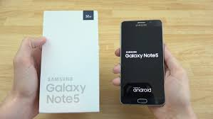 samsung note 5 black friday samsung galaxy note 5 unboxing youtube