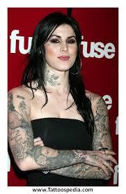 kat von d sleeve tattoo designs 10