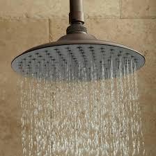 Moen Oil Rubbed Bronze Shower Head Rain Forest Shower Head Home Decor Ceiling Mounted Modern Flush
