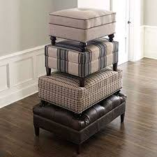 living cocktail ottomans accent furniture