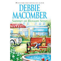 book review summer on blossom by debbie macomber