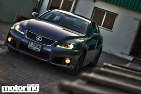 youtube lexus heartbeat 2012 lexus is f review motoring middle east car news reviews