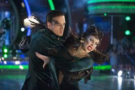 halloween air dancer dancing with the stars u0027 recap ryan lochte eliminated on halloween