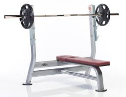 Weight Bench Olympic Proformance Plus Olympic Flat Bench Press Tuff Stuff Ppf 707