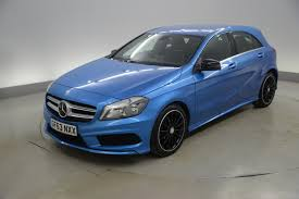 used mercedes benz a class amg sport diesel cars for sale motors