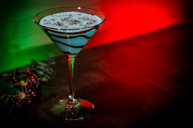 festive drinks to get you in the spirit