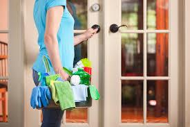 before you hire a housekeeper