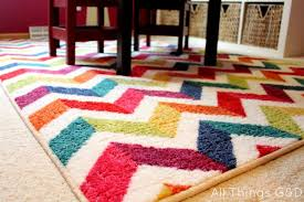 Playroom Area Rug Kate S New Playroom A Mohawk Rug Giveaway All Things G D
