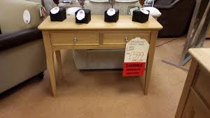 ramsdens home interiors stag console table tables for sale ramsdens home interiors