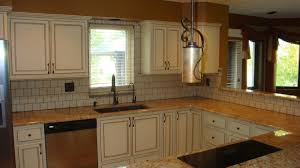 antique glazed kitchen cabinets white glazed kitchen cabinets cullmandc