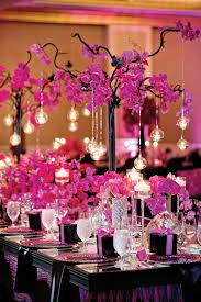 Ideas For Centerpieces For Wedding Reception Tables by Best 25 Pink Centerpieces Ideas On Pinterest Pink Wedding