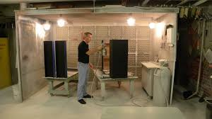 building a photo booth cabinet popular how to build a woodworking spray booth you here