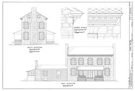 House Elevations by Pin By Bart Willems On Technisch Tekenen Pinterest House