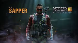 modern combat 5 modern combat 5 le sapeur cinematic youtube