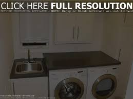Laundry Room Sink With Cabinet by Laundry Black Marble Laundry Countertop Airmaxtn