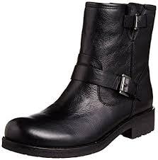 geox womens boots uk geox womens virna biker boots amazon co uk shoes bags