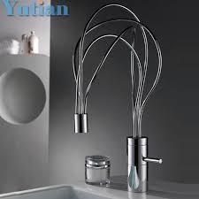 Aliexpresscom  Buy Bathroom Basin Faucet Single Handle One Hole - Bathroom tap designs