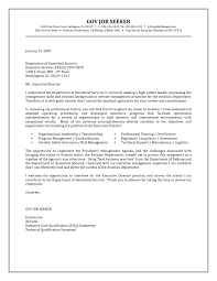 cover letter resume samples examples free throughout example of