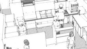Cafe Kitchen Design Sidlocks About