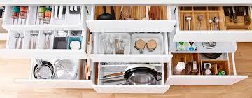 küche aufbewahrung variera küchenaufbewahrung für meine schubladen organisation