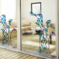 Calla Lily Home Decor by Compare Prices On Glass Wall Murals Online Shopping Buy Low Price