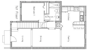 small cottages floor plans open floor plans small houses shed house floor plans house open