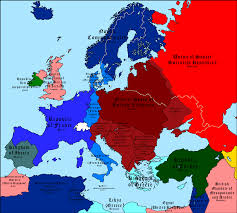 World War 1 Map Of Europe by Map Thread Vi Page 403 Alternate History Discussion