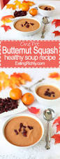 thanksgiving butternut squash soup butternut squash soup recipe for picky eaters eating richly