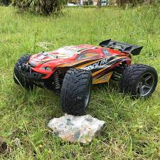 rc monster truck racing eu goolrc c12 2 4ghz 2wd 1 12 35km h brushed electric monster