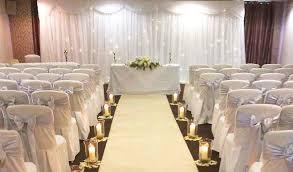wedding venue backdrop wedding venue lighting hire lanterns fairylight backdrops