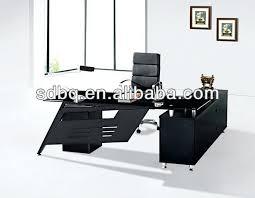 Office Glass Desk Office Glass Desks Executive Office Glass Chrome Desks Executive